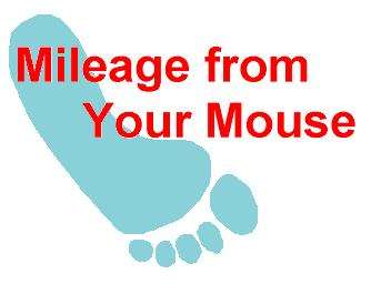 Mileage from Your Mouse